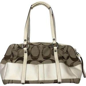 COACH Bowling bag